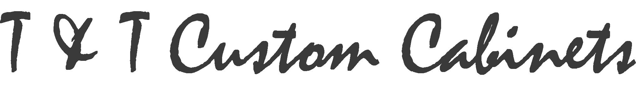 T & T Custom Cabinets Inc