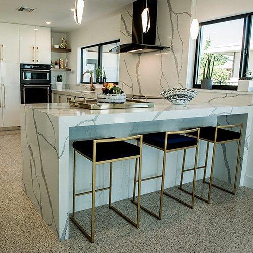 Tampa Kitchen Cabinets: T & T Custom Cabinets Inc